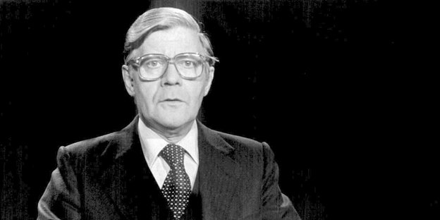 HelmutSchmidt1977Fernsehansprache_HeinrichSanden-dpa