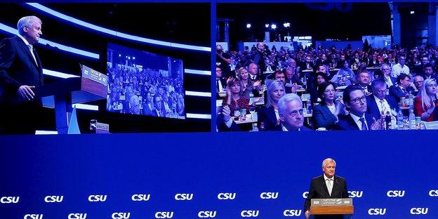 GERMANY-CSU/