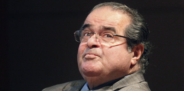 Obit Antonin Scalia