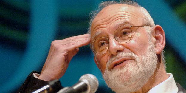 Obit Oliver Sacks
