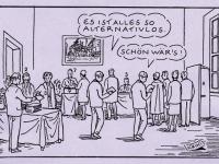 kariKRIKIALTERNATIVLOS