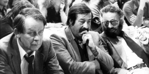 Literaturkritiker Fritz J. Raddatz gestorben
