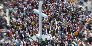 99. Katholikentag -  Abschlussgottesdienst