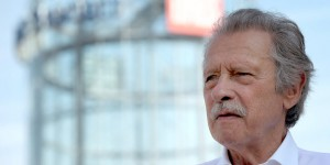 Alfred Neven DuMont wird 85