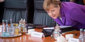 Kabinettssitzung