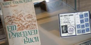 Kurt Tucholsky Literaturmuseum im Schloss Rheinsberg
