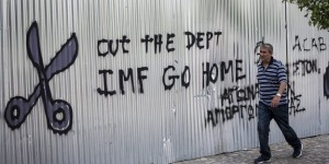 Crisis in Greece