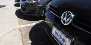 VW calls emergency board meeting amid emissions test scandal