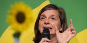 25 Jahre Bündnis 90/Die Grünen in Thüringen