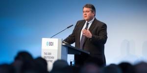 Tag der Deutschen Industrie 2015