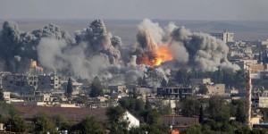 Jahresrückblick 2014 - IS-Konflikt