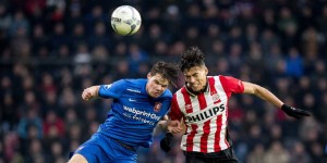 PSV vs FC Twente