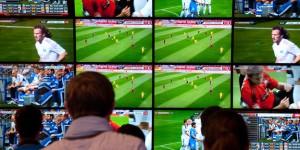 Sender muss Fußball-Bilder für Kurzberichterstattung liefern