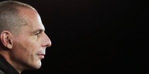 Germany Europe Varoufakis