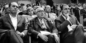 Böll Adorno Unseld