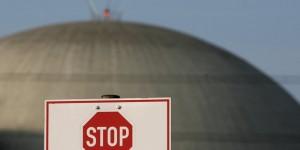 Bundesverfassungsgericht verhandelt Klagen gegen Atomausstieg