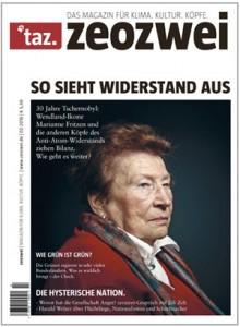 MARIANNEzeozwei-widerstand-marginalspalte